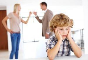 Read more about the article Quais os reflexos da separação nos filhos