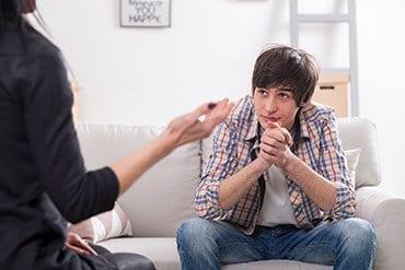 Socorro Psíquico - Serviço Terapia de Adolescentes