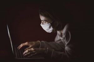 Pandemia e a Angústia Circunstancial - Blog Socorro Psíquico